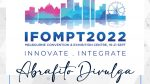 CONGRESSO IFOMPT 2022