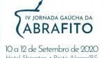 IV JORNADA GAÚCHA DA ABRAFITO